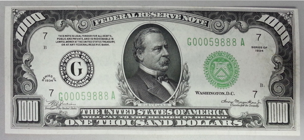 1000Note