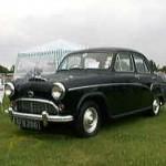 1958 Austin A55
