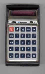 BowmarMX90