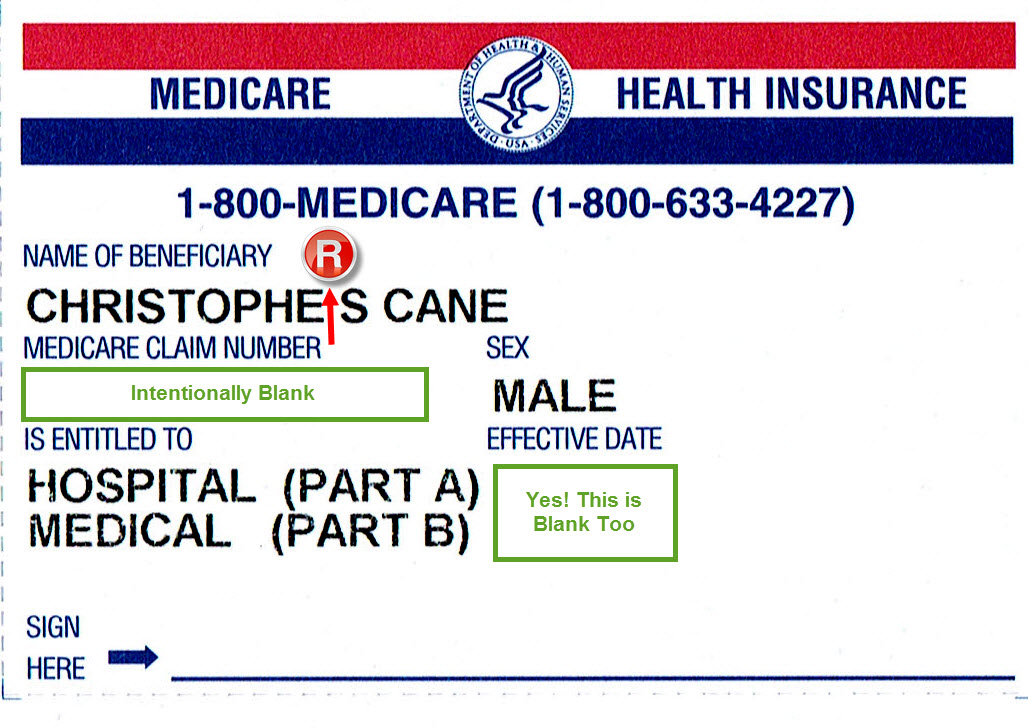 how to change name with medicare