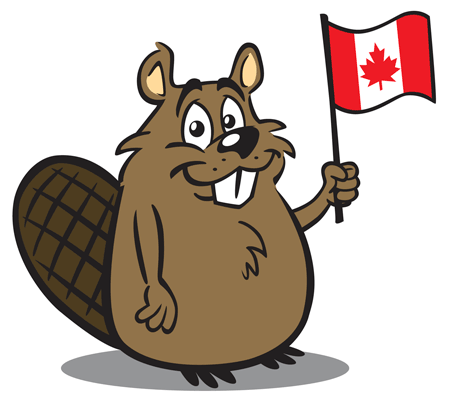 Raising Cane and Other Stuff | Jeff Foxworthy's Take On Canada