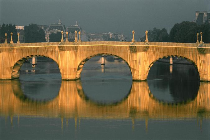 The Pont Neuf (Paris)